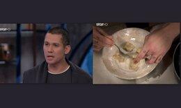 MasterChef: Οι κριτές αρνήθηκαν να δοκιμάσουν! Μαγείρευε με ματωμένο δάχτυλο