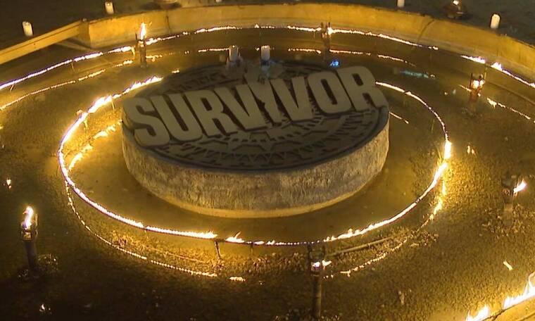 survivor-SKAI